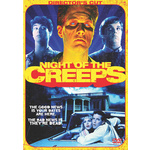 Night of the Creeps Product Image