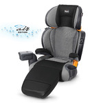 KidFit Zip Air 2-in-1 Booster Positioning Car Seat Q Collec Product Image
