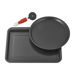 Cookin Italy Pizza Pan Set Product Image