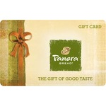 Panera Bread® Gift Card $50 Product Image