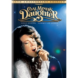 Coal Miners Daughter 25th Anniversary Edition Product Image