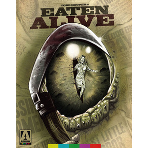Eaten Alive Product Image
