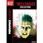 Hellraiser Collection Product Image