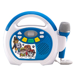 Paw Patrol BT Sing Along MP3 Player w/ Microphone Product Image