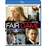 Fair Game Product Image