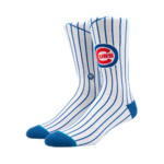Stance Chicago Cubs Home Socks Product Image