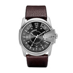 Mens Master Chief Watch Gray Dial Product Image