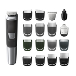 Norelco Multigroom 5000 Face Head and Body