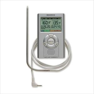 Voice-Alert Digital Thermometer Product Image