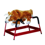 Spring Bull With Sound Product Image