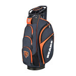 NFL Cart Golf Bag - Chicago Bears Product Image