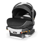 KeyFit 30 Zip Infant Car Seat & Base Minerale Collection Product Image