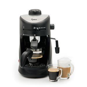 4 Cup Espresso & Cappuccino Machine Product Image