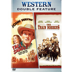 Train Robbers/Tall in the Saddle Product Image