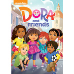 Dora-Dora & Friends Product Image