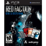 Red Faction Collection Product Image