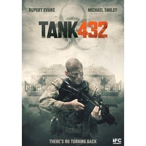 Tank 432 Product Image