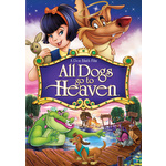 All Dogs Go to Heaven Product Image