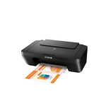 Pixma MG2525 Photo Inkjet All-In-One Printer Product Image