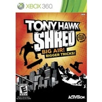 Tony Hawk:Shred Product Image