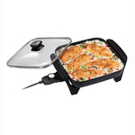 Nonstick Electric Skillet Product Image