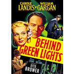 Behind Green Lights Product Image