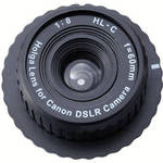 Lens for Canon DSLR Camera Product Image