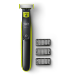 OneBlade Trimmer System - Trim Edge & Shave Product Image