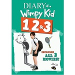 Diary of a Wimpy Kid 1/2/3 Product Image