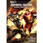 Dc Showcase-Superman/Shazam-Reutn of the Black Adam Product Image