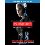Ex Machina Product Image