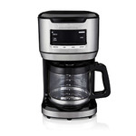 14 Cup Programmable Front Fill Coffeemaker Product Image