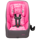 MightyFit 65 DX Car Seat Heather Rose Product Image