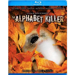 Alphabet Killer Product Image