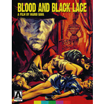 Blood & Black Lace Product Image
