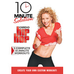 10 Minute Solution Cardio Hip Hop Product Image
