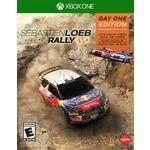 Sebastien Loeb Rally Evo Product Image