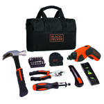 4V MAX Lithium Screwdriver Project Kit Product Image