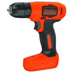 8V MAX Cordless Lithium Drill Product Image