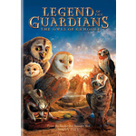 Legend of the Guardians-Owls of Ga'hoole Product Image