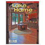 Lake and Home Magazine - 6 Issues - 1 Year