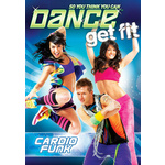 So You Think You Can Dance Get Fit-Cardio Funk Product Image