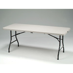 6ft Utility Folding Table Product Image