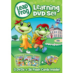 Leapfrog Learning Set Product Image