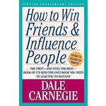 How to Win Friends and Influence People Product Image