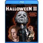 Halloween Ii-Collectors Edition Blu Ray/Dvd Combo Product Image