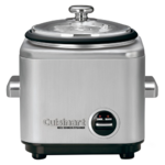 Cuisinart 4 Cup Rice Cooker Product Image