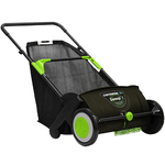 Multi-Function Lawn Sweeper Product Image