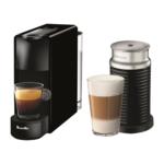 Nespresso by Breville Essenza Mini Espresso Machine Bundle Product Image