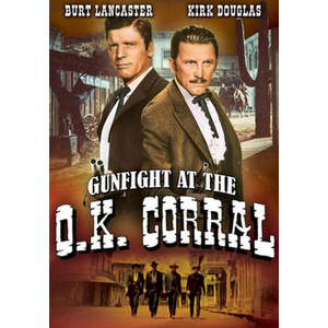 Gunfight at the Ok Corral Product Image